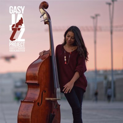 pochette album gasy jazz project
